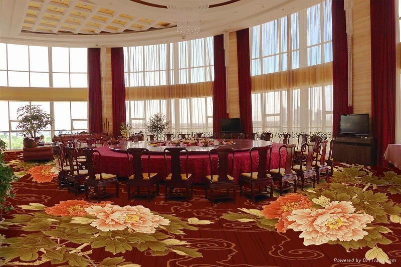 酒店地毯 2