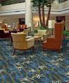 青岛尼龙印花地毯 2