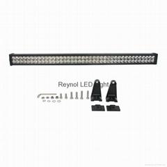 240W spot LED Light bar Offroad LED light