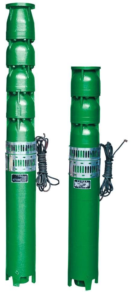QJ系列多级深井泵 3
