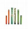 供应济南深井泵100QJ5-72/18 2.2KW 井用多级泵 3