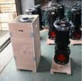 济南排污泵WQP 不锈钢潜水排污泵耐腐蚀潜污泵现货 2
