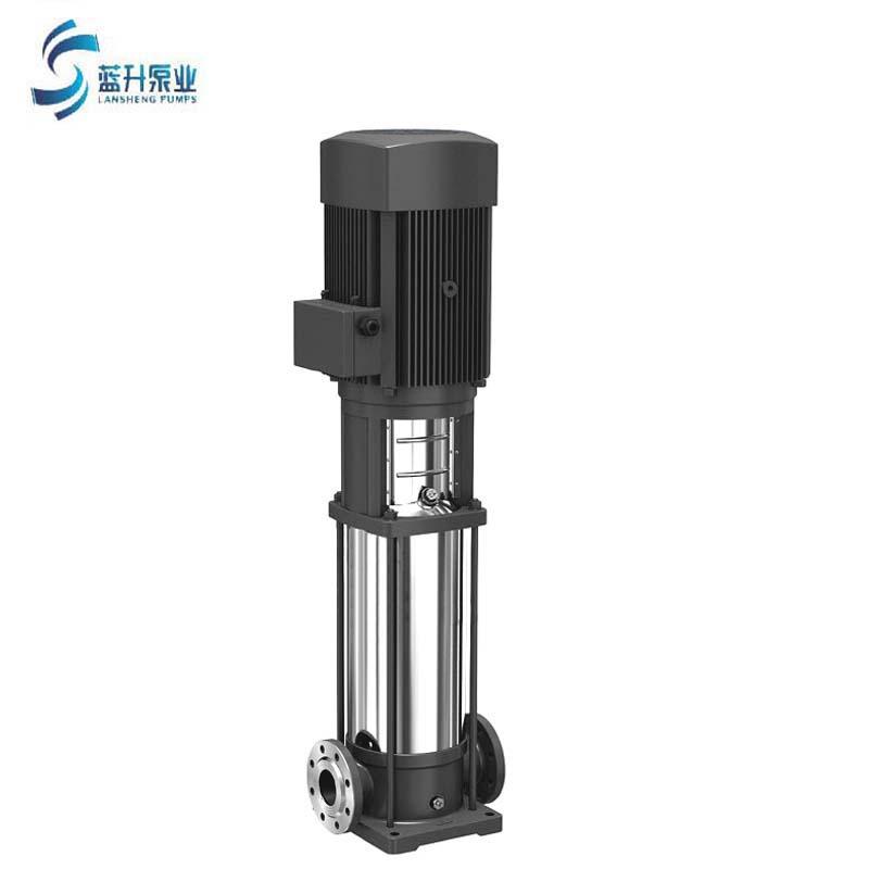供应山东CDL不锈钢多级泵高扬程不锈钢多级离心泵 2