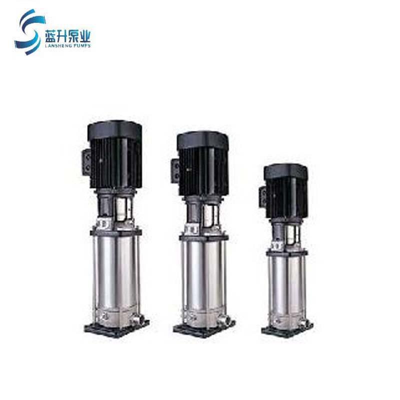 供应山东CDL不锈钢多级泵高扬程不锈钢多级离心泵 3