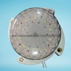 LED聲光控節能燈