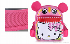 Hot Sale Lovely Cartoon Animal Cute Shape Schoolbag For children