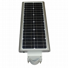 cheap high quality 30w solar street light
