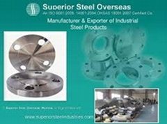 Superior Steel Overseas