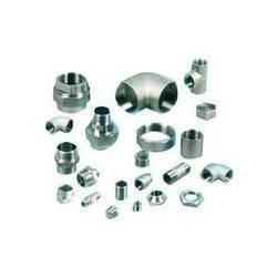 Stainless Steel Pipe Fittings 2