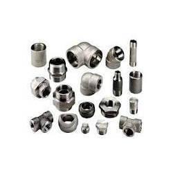 Stainless Steel Pipe Fittings 3