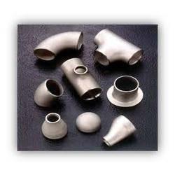 Stainless Steel Pipe Fittings 5