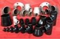 Alloy Steel Pipe Fittings  2