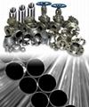 Alloy Steel Pipe Fittings  5