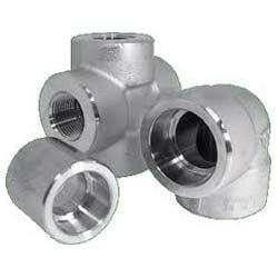 Forged Pipe Fittings 2