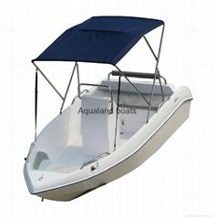 Fishing  boat speed boat sports boat power boat