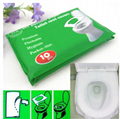 Disposable Toilet Seat paper cover 3