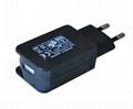 EU STANDARD 5V 2A power adapter for