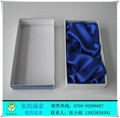 High-quality  gift box grey board paper