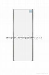 SY35803 Fixed Door 6mm