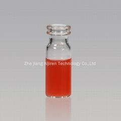 2ml 透明卡口瓶11.6*32mm