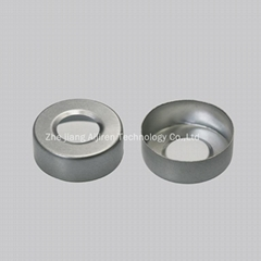 20mm Crimp top aluminum cap