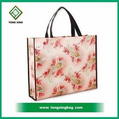 Reusable Lamination Non-woven Bag