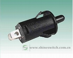 Shanghai Sinmar Electronics DS820 Pushbutton Switches 3A250VAC 4PIN Solder Termi