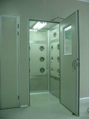 北京风货淋室