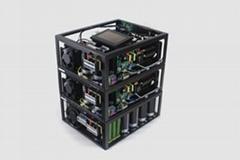 YAG能量反饋激光焊接電源(300W)