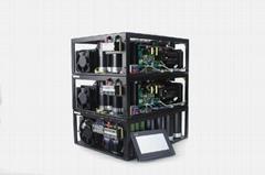 YAG能量反饋激光焊接電源(600W)