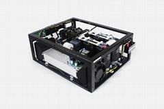 YAG能量反饋激光焊接電源(150W)