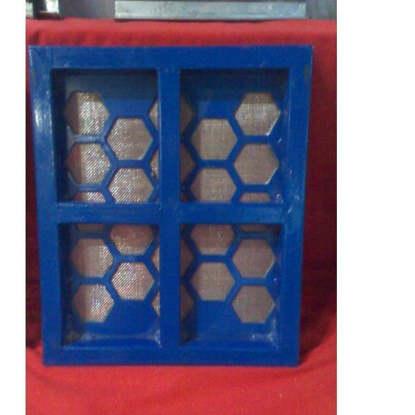 Sell variety of models Oil Vibration Sieving Mesh 1