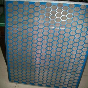 Sell variety of models Oil Vibration Sieving Mesh 2