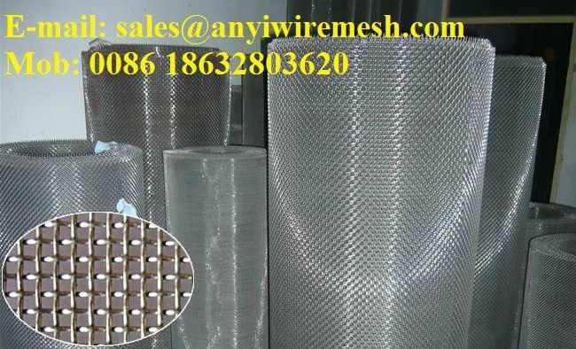 Sell Stainless Steel Windows Screening 1