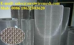 Sell Stainless Steel Windows Screening