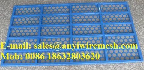 Sell variety of models Oil Vibration Sieving Mesh 5