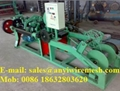 Double Reverse twisted Barbed Wire Machine  4