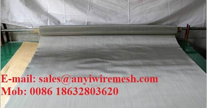 Offer 304, 316, 304L, 316L Stainless Steel Wire Mesh/ Filter Mesh/ Filters 1