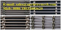 Sell Stainless Steel Decorative Mesh