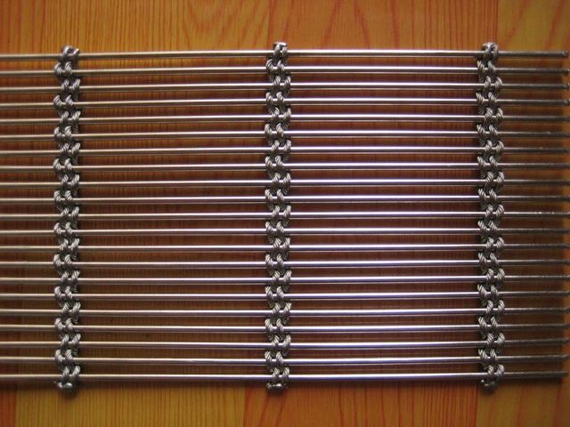 Sell Stainless Steel Decorative Mesh 4