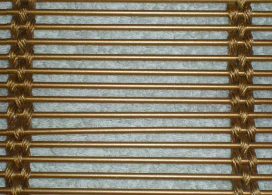 Sell Stainless Steel Decorative Mesh 5