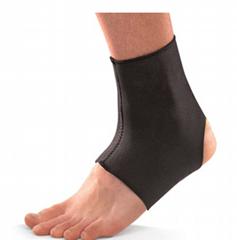 Neoprene ankle support