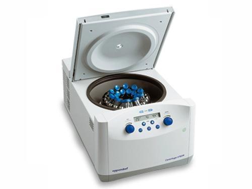 德国eppendorf 5702R冷冻离心机 1
