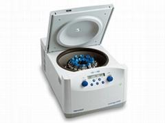 德国eppendorf 5702R冷冻离心机