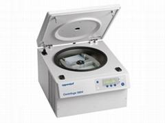 德国eppendorf 5804冷冻离心机