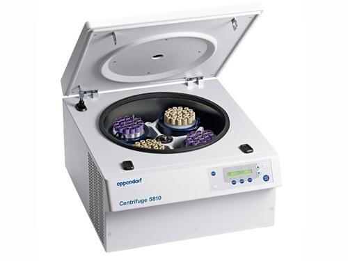 德国eppendorf 5810冷冻离心机 1