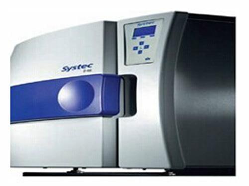 德国Systec DE-45高压灭菌器 1