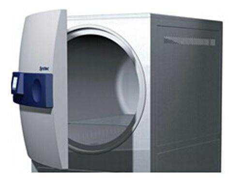 德國Systec DX-65高壓滅菌器 2