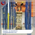 Heavy Duty Metal System Warehouse