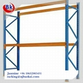 Heavy Duty Pallet Racking for Industrial